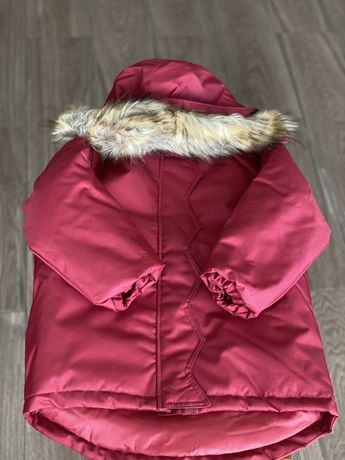 Куртка Kuling оригинал Испания