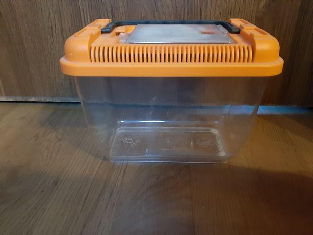 Transporter dla małych gryzoni