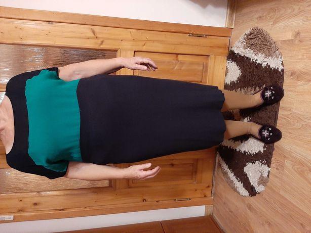 Sukienki, bluzki -duze rozmiary