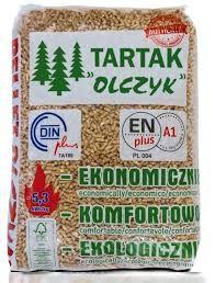 pellet Olczyk, Barlinek, Eco Power