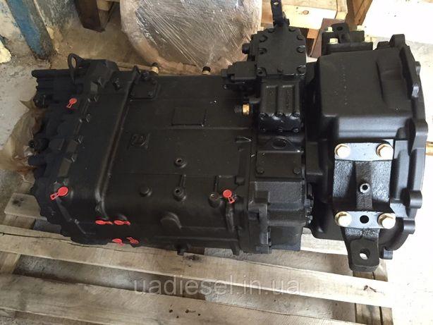 КПП ZF 16S-1650 на МАЗ под двигатель ЯМЗ-7511, 238ДЕ2