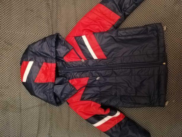 Куртка весна-осень 98 см