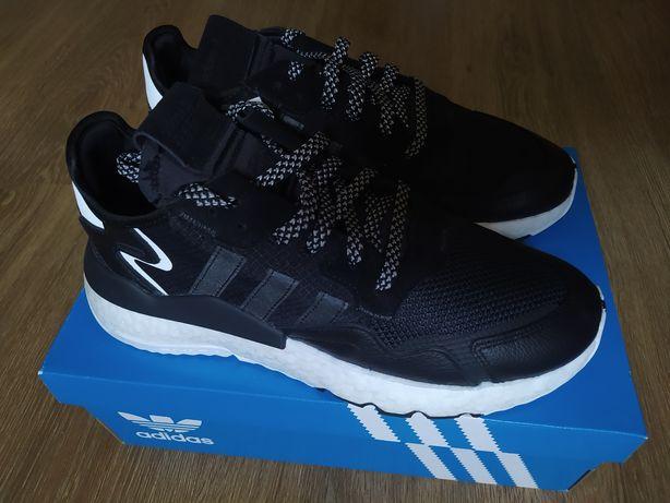 Buty Adidas Nite Jogger 44 boost