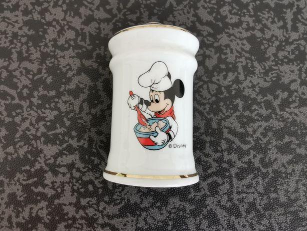 Saleiro / Pimenteiro Rato Mickey Mouse Walt Disney Feito no Japão