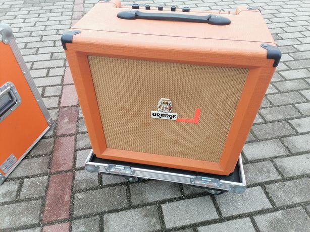 Wzmacniacz gitarowy combo Orange AD-15 12 made in UK + case