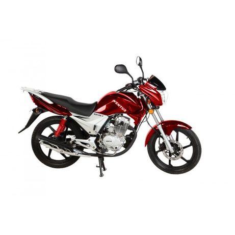 Мотоцикл VENTUS VS150-7 150 см3. Доставка без предоплаты!