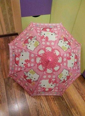 Зонт китти качественный