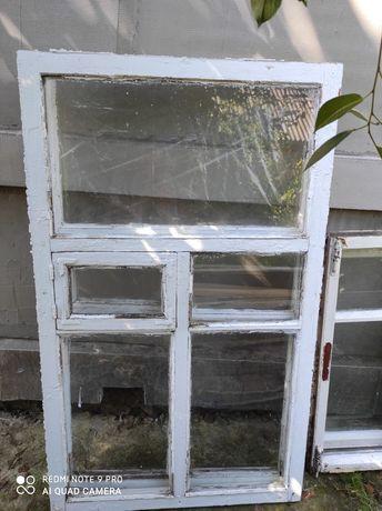 Продам окна.