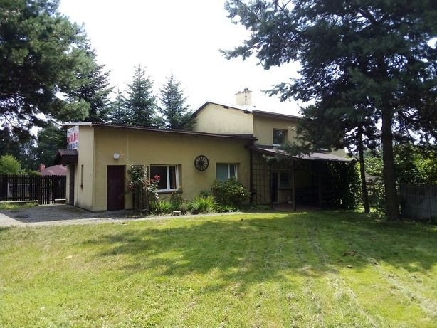 Dom 140m2 Rybnik Zamysłów, blisko lasu