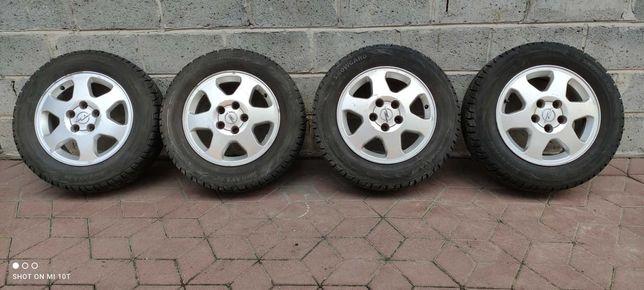 Koła Opel 195/65/15