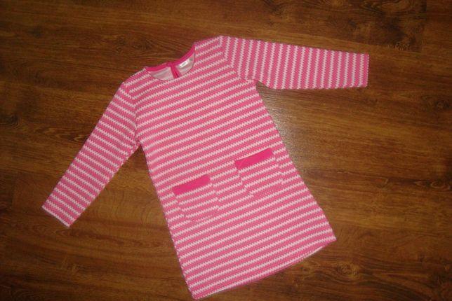 Pepco Платье туника сарафан для девочки 3 лет 98