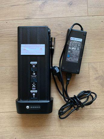Bateria BTWIN 36V para Bicicleta Elétrica (Elops 120) + Carregador