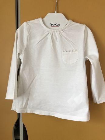 Bluzeczka Tao j.nowa r 80