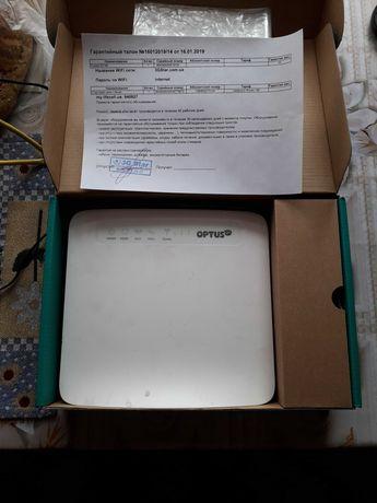 Роутер Huawei E5186