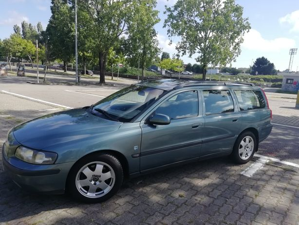 Volvo v70 T5 (GPL)