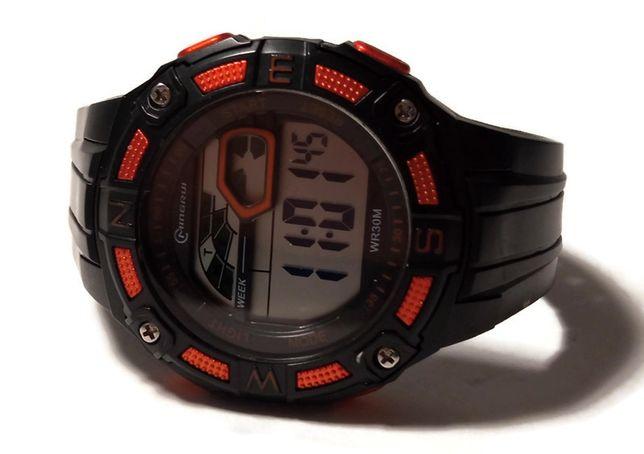 Zegarek sportowy Mingrui