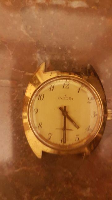 Relógio Indora vintage