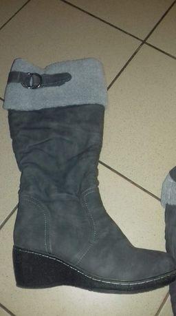 Nowe buty na zime