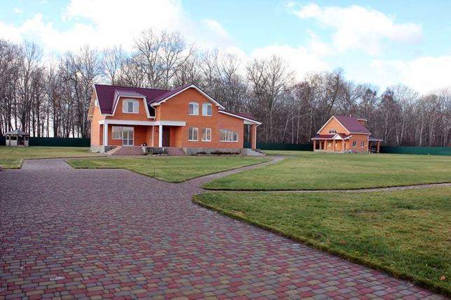 Без % Продам дом 300м у леса в Подлесье / Підлісся , за м. Бровари