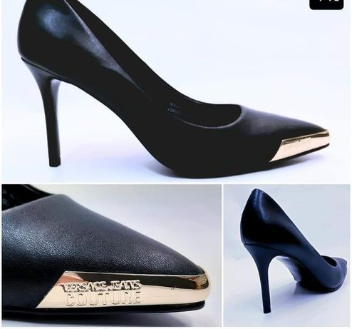 Sapatos Versace jeans