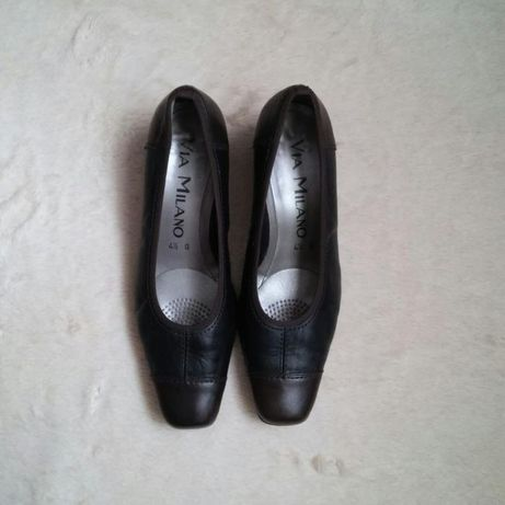 Nowe buty via milano 37.5