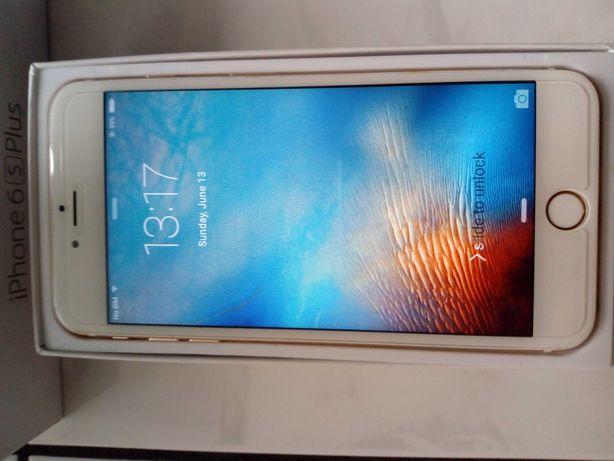 Telefon iPhone 6 S Plus