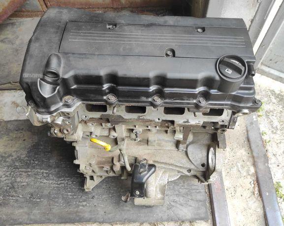 Двигатель на Lancer x 2.0 4b11