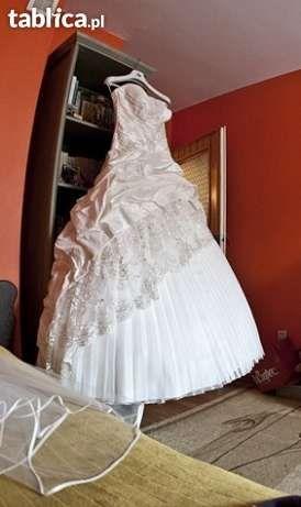 Suknia Ślubna VIVIEN rozm.36
