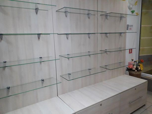 Продам меблі для магазину, бізнес
