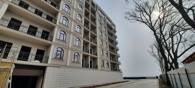 Акционная цена !!! Квартира у самого Чёрного моря