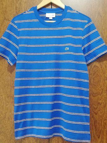 Último preço*T-shirt Lacoste ORIGINAL *Nova a estrear