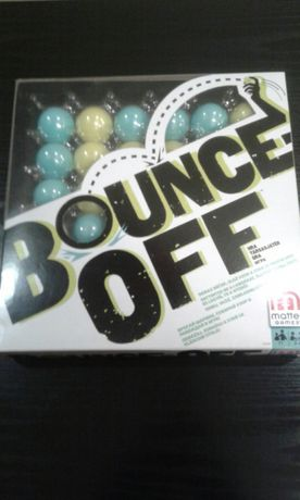Gra planszowa Bounce Off