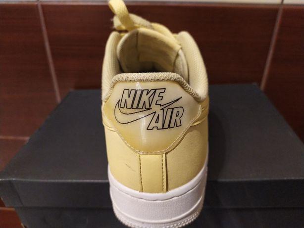 Nike Air Force 1. Oryginał