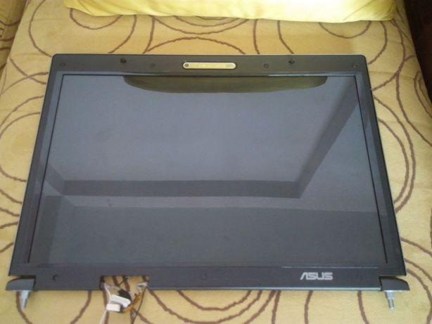 Ecrã portátil Asus X50 Series