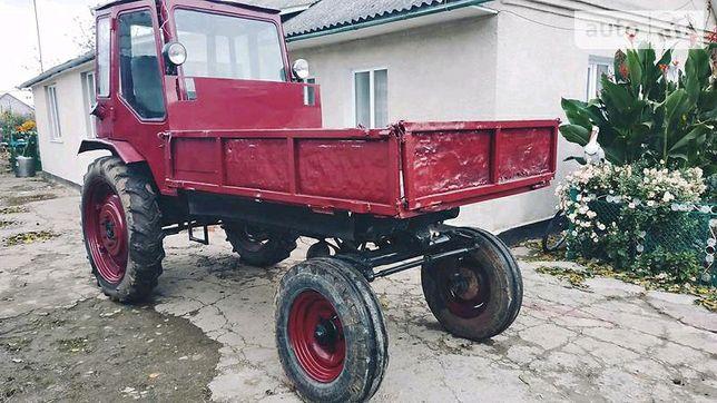 Продається трактор Т16 м