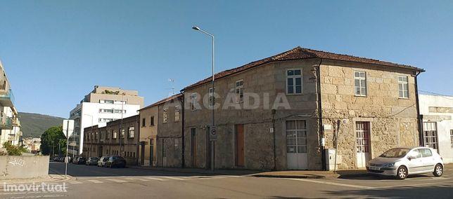 Bom Investimento em Zona Nobre da Cidade de Braga