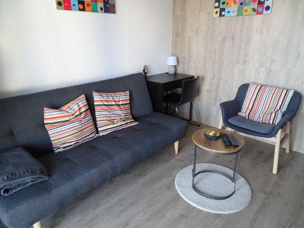 Mieszkanie 2 pokojowe / Pary / Singla /Firmy /PANA BALCERA
