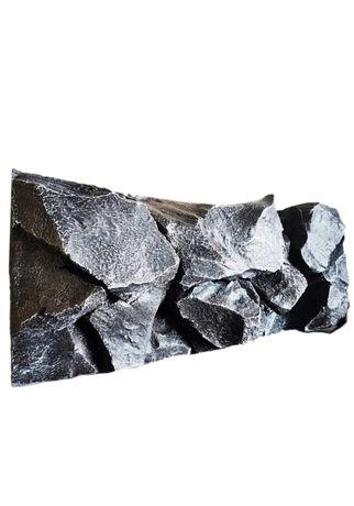 Tło strukturalne do akwarium 3d imitacja skały, zabudowa filtra