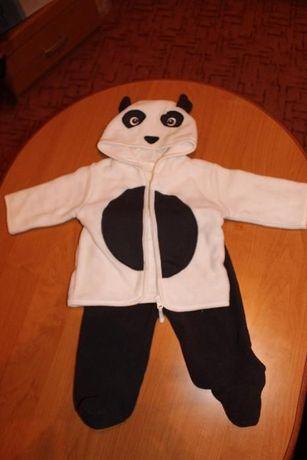 Bluza i spodnie polarowe 62