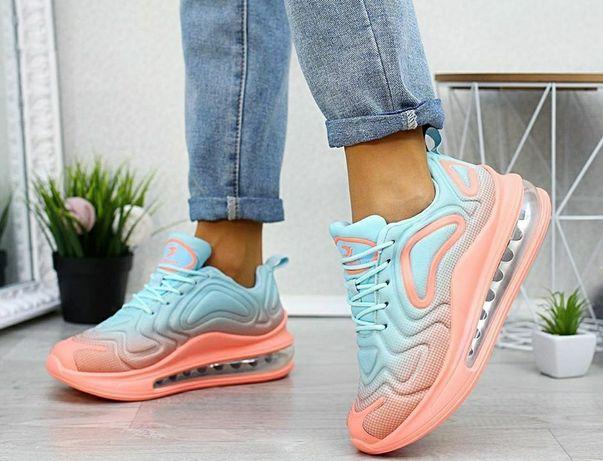 Летние кроссовки Nike 39р.