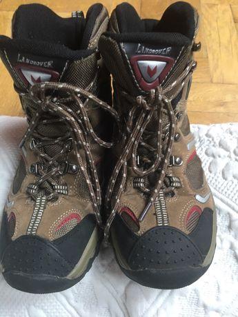 Buty trekkingowe Landrover 40