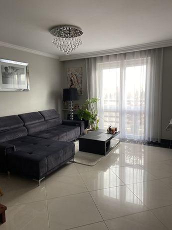 Mieszkanie dwupoziomowe o pow. 70,42 mkw trzypokojowe