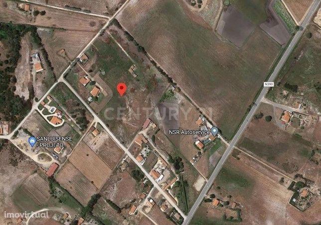 Possível Casa de Férias em Vila Nova de Milfontes