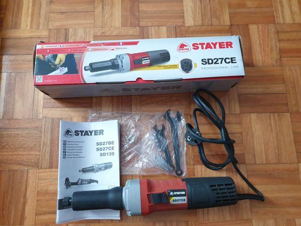 Retificadora 750W Stayer SD27CE
