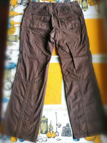 Брюки, штаны Gin Tonic Women, размер 30