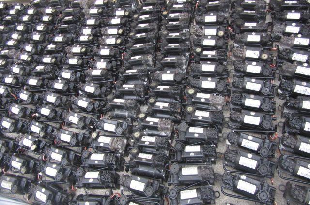 Kompresor pompa zawieszenia mercedes W211 E klasa CLS Klasa Gwarancja