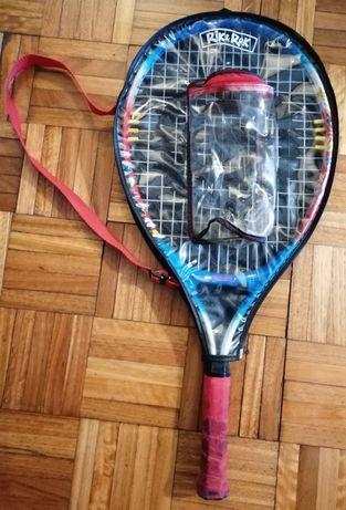 Raquete ténis Rik&Rok