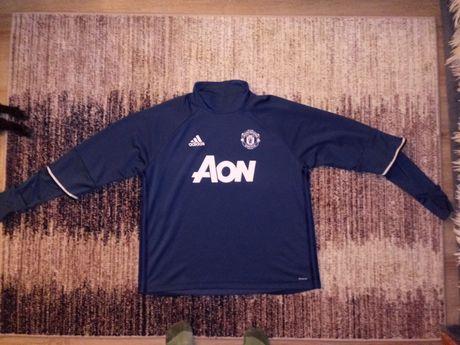 Adidas climacool Manchester United  bluza XL