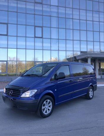 Mercedes Benz Vito original 9 mest