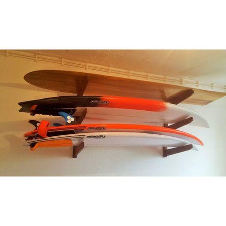 Suporte 3 pranchas surf / Longboard / rack